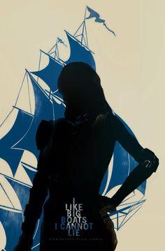Isabela. Dragon Age.