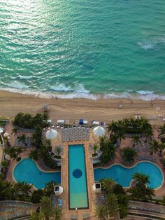 Top Six Reasons Why You Need To Travel To The Westin Diplomat Resort And Spa in South Florida