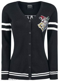 Harry Potter - Girlie cardigan