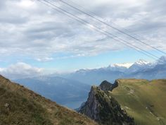Stockhorn Mountains, Places, Nature, Travel, Voyage, Viajes, Traveling, The Great Outdoors, Trips