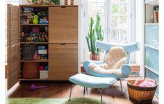Inside the Home of Jen Wink – One Kings Lane