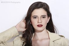 Stunning Young Beauty Cleo Larroryd WoW !