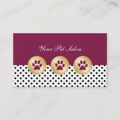 Shop Pet Care Business Cards created by Luckyturtle. Dog Grooming Business, Pet Grooming, Salon Business Cards, Business Card Design, Dog Walking Flyer, Pet Paws, Pet Life, Card Templates, Create Your Own