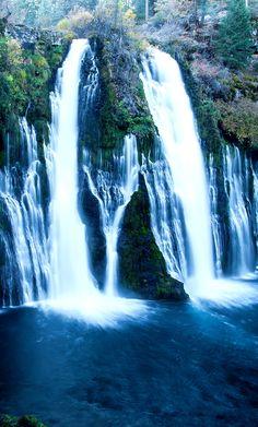 Amazing waterfalls in USA!