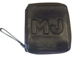 Marc by Marc Jacobs Marc By Marc Jacobs Unisex Zip Wallet, brand new, $75 shipped