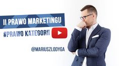 Video Blog: Drugie Prawo Marketingu – Prawo Kategorii