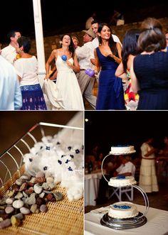 Greece Wedding by J. Greece Wedding, Table Decorations, Photography, Home Decor, Weddings, Wedding In Greece, Photograph, Decoration Home, Room Decor