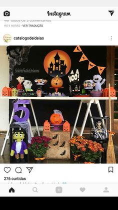 Halloween Smash Cake, Mickey Halloween, Halloween Inspo, Halloween Photos, Halloween Kids, Halloween Treats, Happy Halloween, Halloween Decorations, Halloween Party