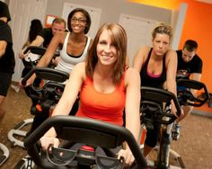 Looking for an awesome workout? Be sure to check out the latest Evo Fitness Bike gym called SpinZone Studio in Springfield, IL. Find out more at http://spinzonestudio.com/ or on facebook at http://www.facebook.com/SpinZoneStudio