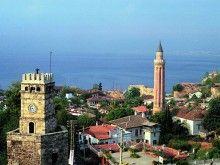 Antalya, ville la plus visitée en Turquie
