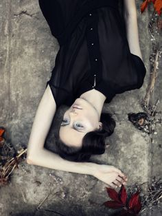Natalia by Andrew Akimov