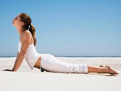 7 Best Yoga Poses to Soothe Back Pain