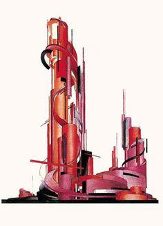 Мои закладки Architecture Graphics, Constructivism, Mario, Diagram, Concept, Graphic Design, Decor, Illustrations, Decorating