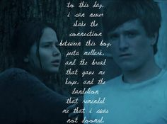 Love the hunger games
