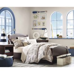 Harbor House Kids Lamar Cotton 3-piece Comforter Set - Overstock™ Shopping - The Best Prices on Harbor House Kids' Comforter Sets