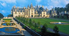 Inn And Cottage On Biltmore Estate in Asheville, North Carolina - Hotel Travel Deals | Luxury Link