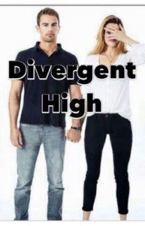 Divergent High - Wattpad