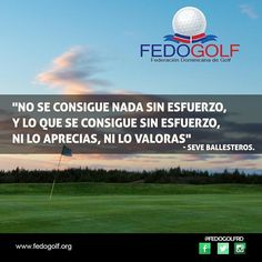 Feliz tarde #golf #camp #quote #frase #instaquotes #pasion #fedogolf #fedogolfRD #RD #field #felizmiercoles #miercoles