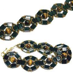 Tila Deco Bracelet