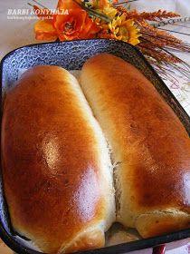 Barbi konyhája: Csíkos kalács Hot Dog Buns, Hot Dogs, Naan, Nutella, Barbie, Bread, Food, Brot, Essen