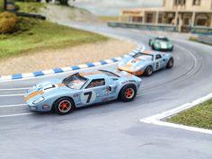 #7 David Hobbs/Mike Hailwood, 3. Platz, 24 Stunden Le Mans 1969