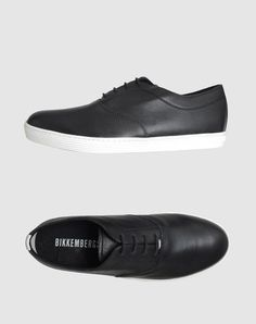 BIKKEMBERGS Sneakers Black