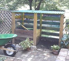 I want to start composting, looking for the right system