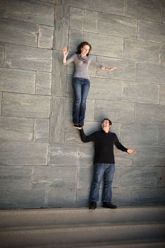 forced perspective photography angles 16 No Photoshop here, just clever photography Photos)