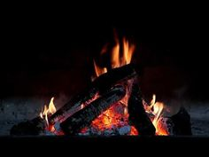 This video of virtual campfire with natural sound of crackling fire will help you relax and induce sleep. You can also use it for meditation, massage, as a b. Relaxation Meditation, Meditation Music, Instrumental, Traditional Christmas Carols, Meditation Youtube, Dream Music, Sound Of Rain, Binaural Beats, Music Heals