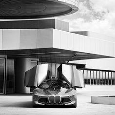 - BMW Welt I Museum (@bmwwelt);We are ready! #next100 #BMWWelt