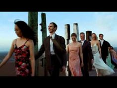 """PINA - """"Seasons march"""" clip. Amazing movie incorporating Pina Bausch practices by Wim Wenders!"""