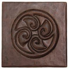 Copper Tile | Mosaic Design | Copper Sinks Direct | Walls, Floors,  Ceilings, Windows | Pinterest | Mosaic Designs, Mosaics And Copper Bar