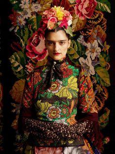 wolfgang zajc | Portfolio: Fashion