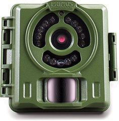 Game and Trail Cameras 52505: Primos 63063 Bullet Proof 2 Cam Hd Infrared Game Camera 8 Mp Od Green -> BUY IT NOW ONLY: $47.5 on eBay!