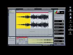 ▶ Ableton Live Tutorial | Chopping Samples | Dubspot's Thavius Beck - YouTube