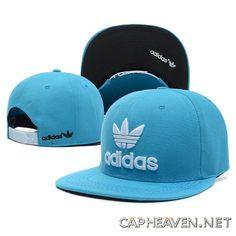 Adidas Light Blue Snapback White logo | Cap Heaven Snapback Store Wordwide Free Shipping  http://capheaven.net/shop/adidas/adidas-light-blue-snapback-white-logo/