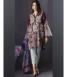Sana Safinaz Luxury Formal Wear '16 SS_4A