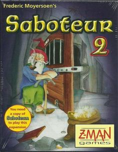 Saboteur 2 - 40