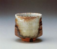 Shiho Kanzaki: Shigaraki Tea Bowl