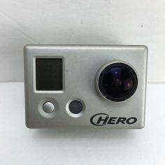 GoPro Hero 1 Camcorder | eBay