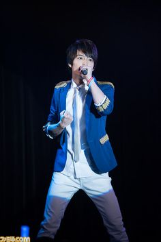 msysh More images of Beit & HIGHxJOKER at THE IDOLM@STER SIDEM ST@RTING LINE event!