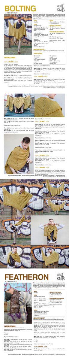 Стивен Вест шапки митенки шарфы шали
