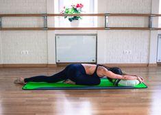 5 простых упражнений, которые помогут быстро уснуть сном младенца