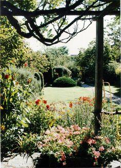 Priest's House Museum and Garden, Wimborne Minster