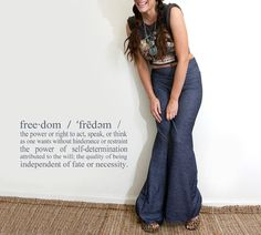 Hey, I found this really awesome Etsy listing at https://www.etsy.com/listing/192311982/jean-palazzo-pants-wide-leg-tall-petite