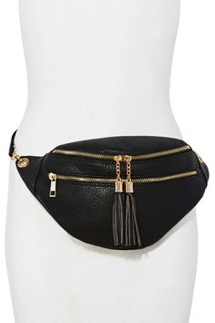 What Goes Around Fanny Pack - | Way Out West | Bags + Backpacks | Newly Added | | Bags