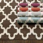 Mendoza Dhurrie Rug  | Ballard Designs