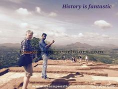 History of fantastic. ..
