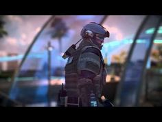 #4ThePlayers | Killzone Shadow Fall | Exclusive new launch trailer - YouTube