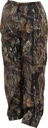 FROGG TOGGS Pro Action Rain Pant Mossy Oak Country Medium, EA